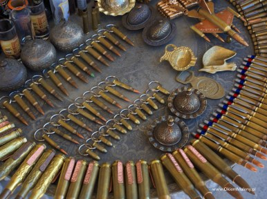 Sarajewskie pamiatki