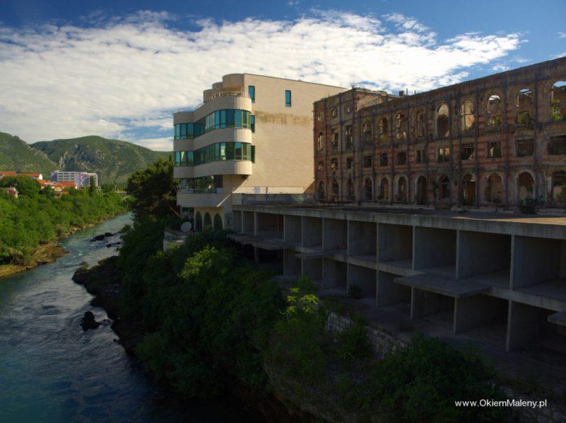 Mostar Hotel Neretva