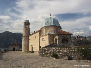kościół Matki Boskiej Skalistej