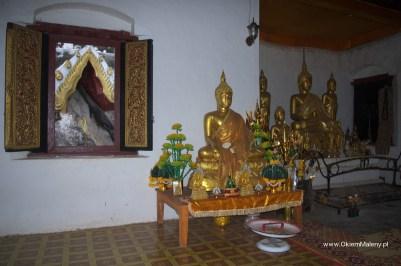 wzgórze Phou Si