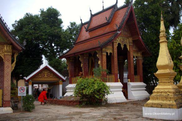 Wat Sensoukharam / Wat Sen