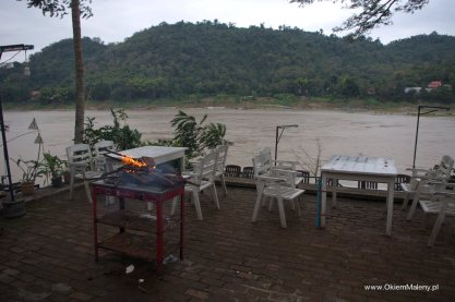 Luang Prabang, Mekong
