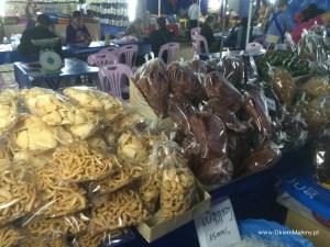 Wientian, night market