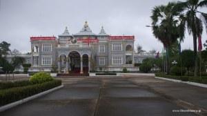 Pałac Prezydencki, Wientian, Laos