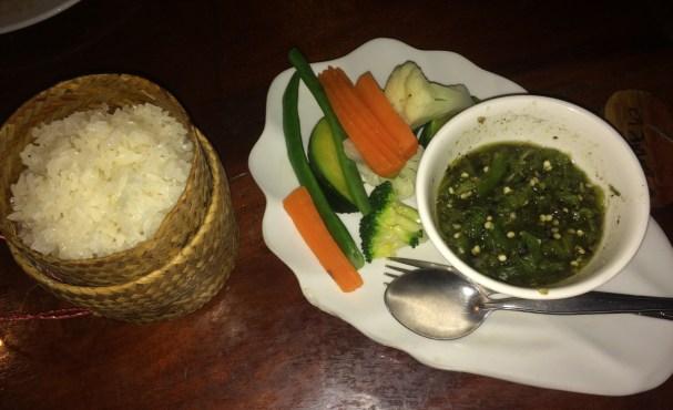 ryż kleisty