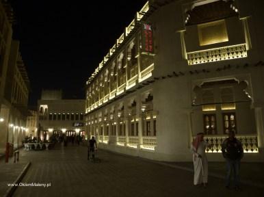 Katar, Doha, Souq Waqif