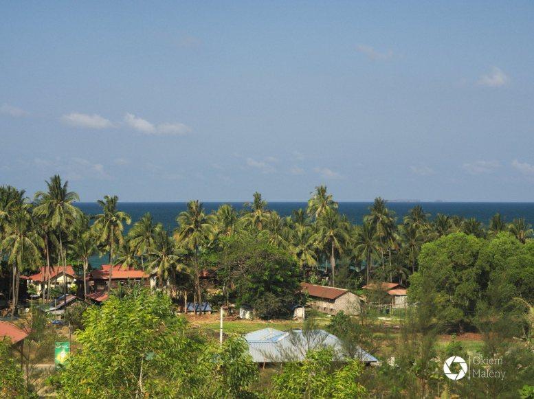 Forest Resort, miejska taksówka, Ngwe Saung, Birma