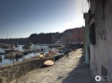 Procida Marina di Corricella