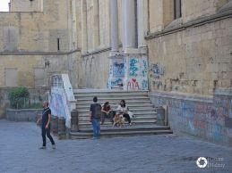 Santa Chiara, Neapol