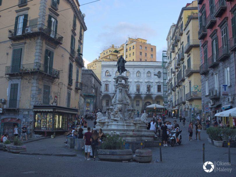 Neapolitańskie placyki