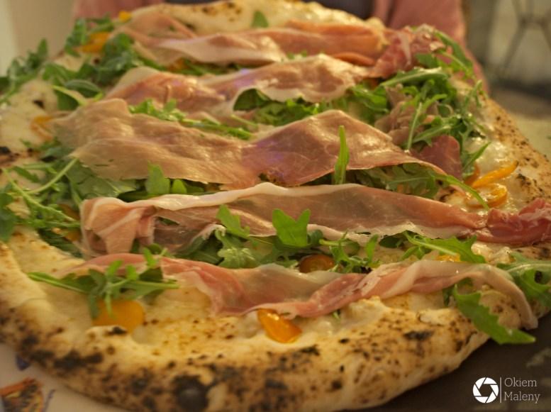 Gino Sorbillo, Neapol - prawdziwa pizza neapolitańska