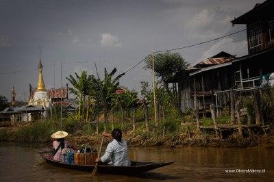 Birma, Inle Lake