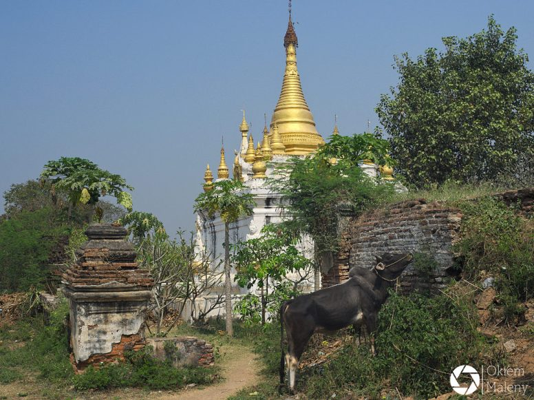 Inwa Okiem Maleny Birma