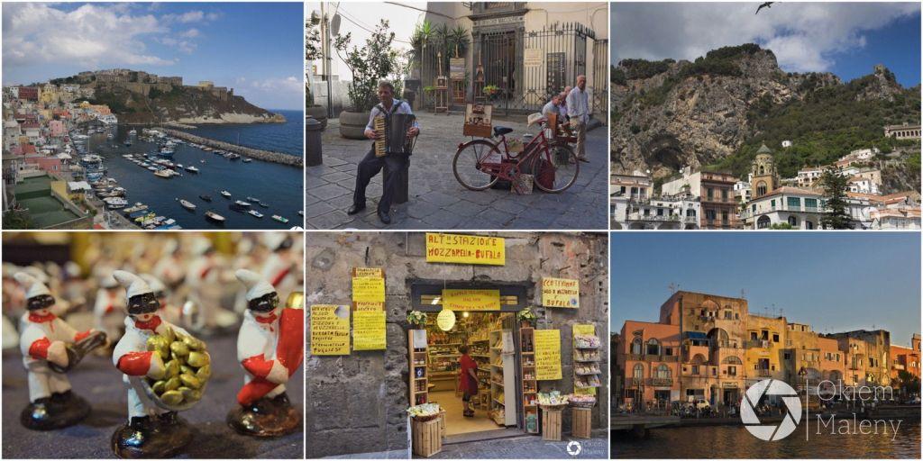 Neapol i okolice
