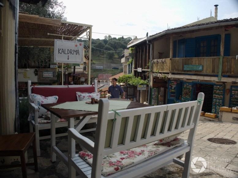Stary Bar restauracja Kadrma