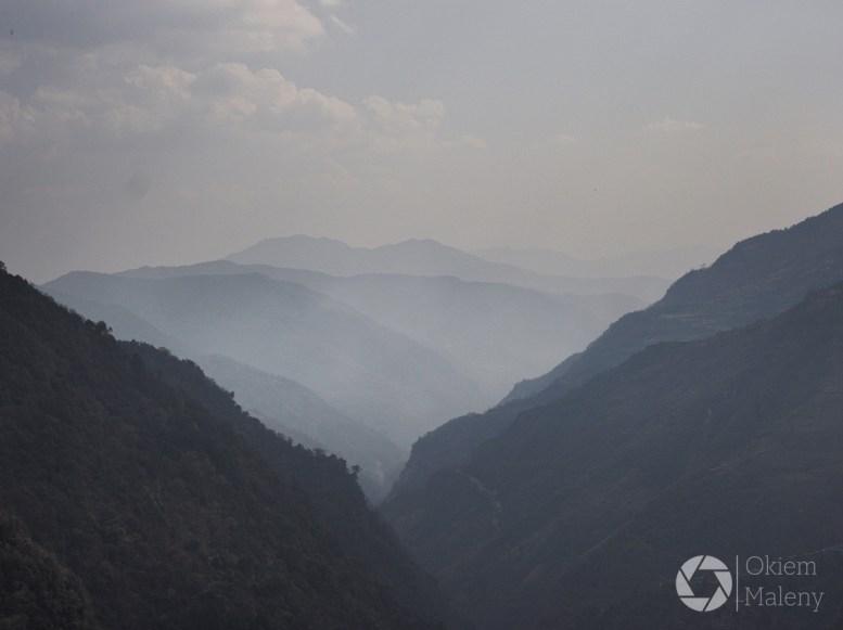 Nepal, Sinuwa