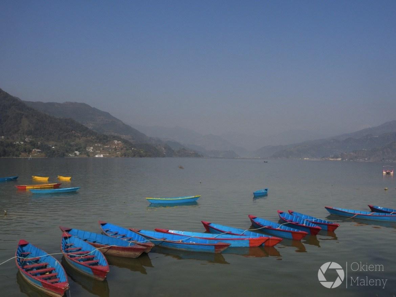 Pokhara, Phewa Lake