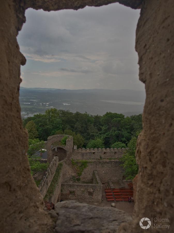 Zamek Chojnik Sobieszów