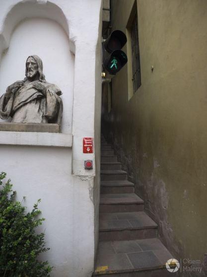 Praga, Mala strana