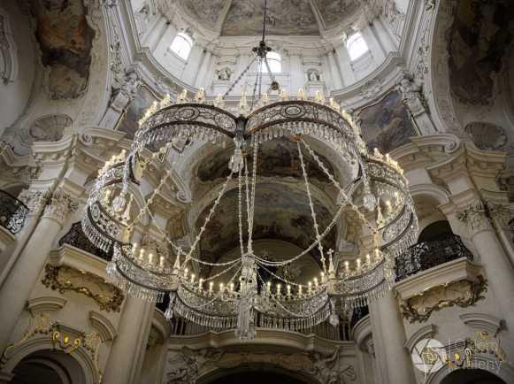 Praga, Stare Miasto, kościół św. Mikulasze