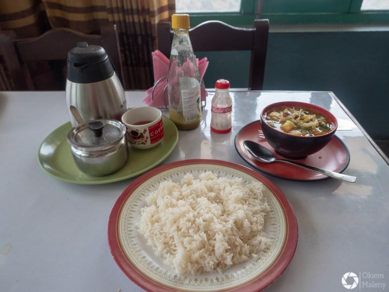 kuchnia nepalska