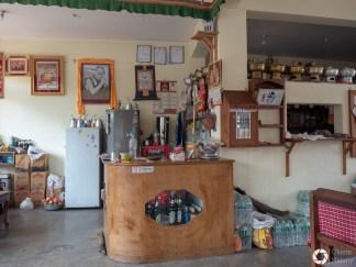 Restauracja Potala, Pokhara