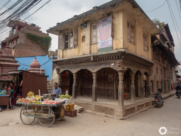 Patan, rytm miasta