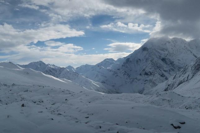 Larka Pass 5106mnpm