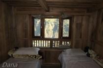 Jak jest guesthouse to nocleg wygląda tak