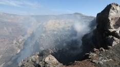 Krater centralny