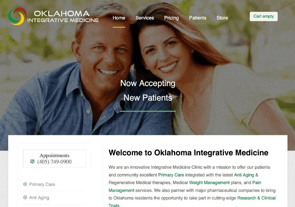 Oklahoma Integrative Medicine