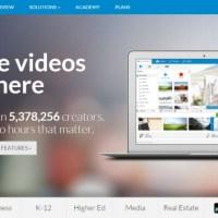 ネット上でハイクオリティーな動画編集が無料で出来る「WeVideo」