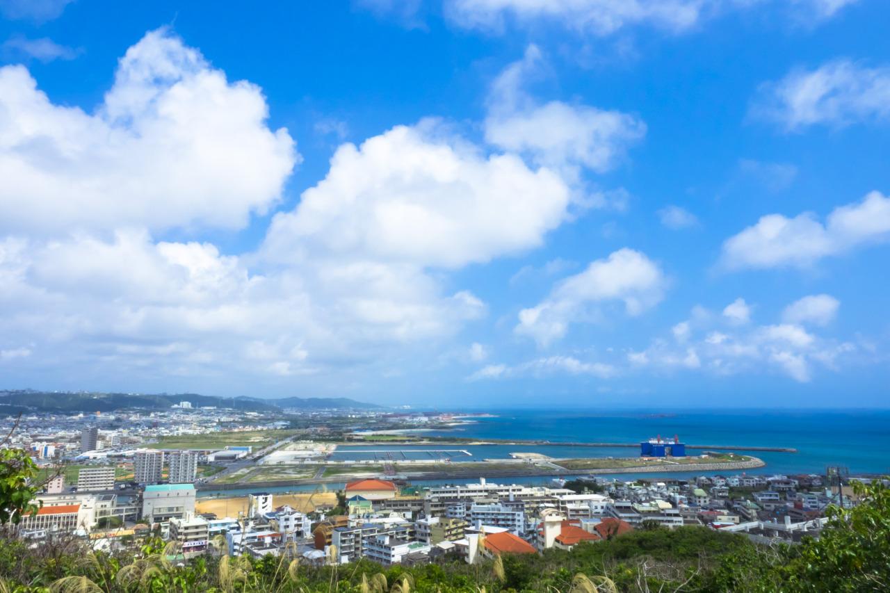 沖縄で住みやすいエリア