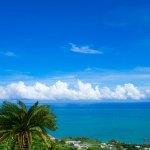 沖縄は避暑地?