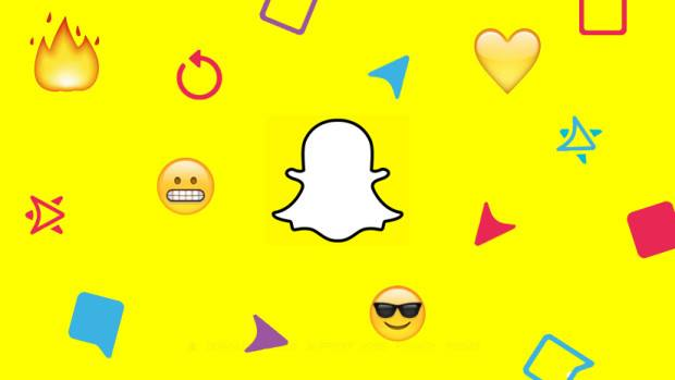 SnapchatでHack!スナチャソン!