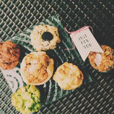 U.F.Bの店 ~沖縄土産にしたいカワイイ焼き菓子~