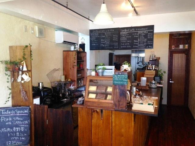 Songbird Café l Okinawa Hai!