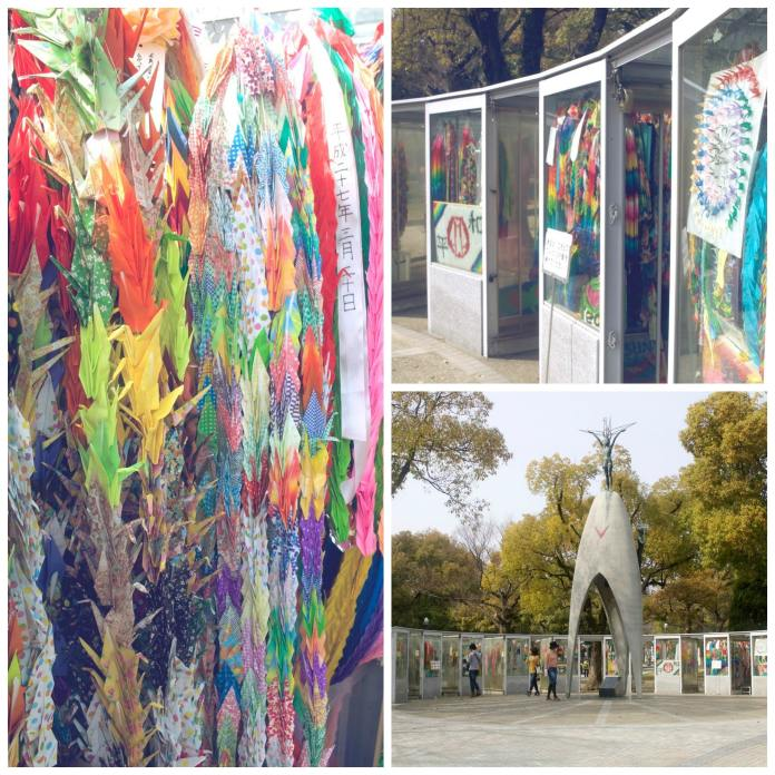 Hiroshima Collage 2