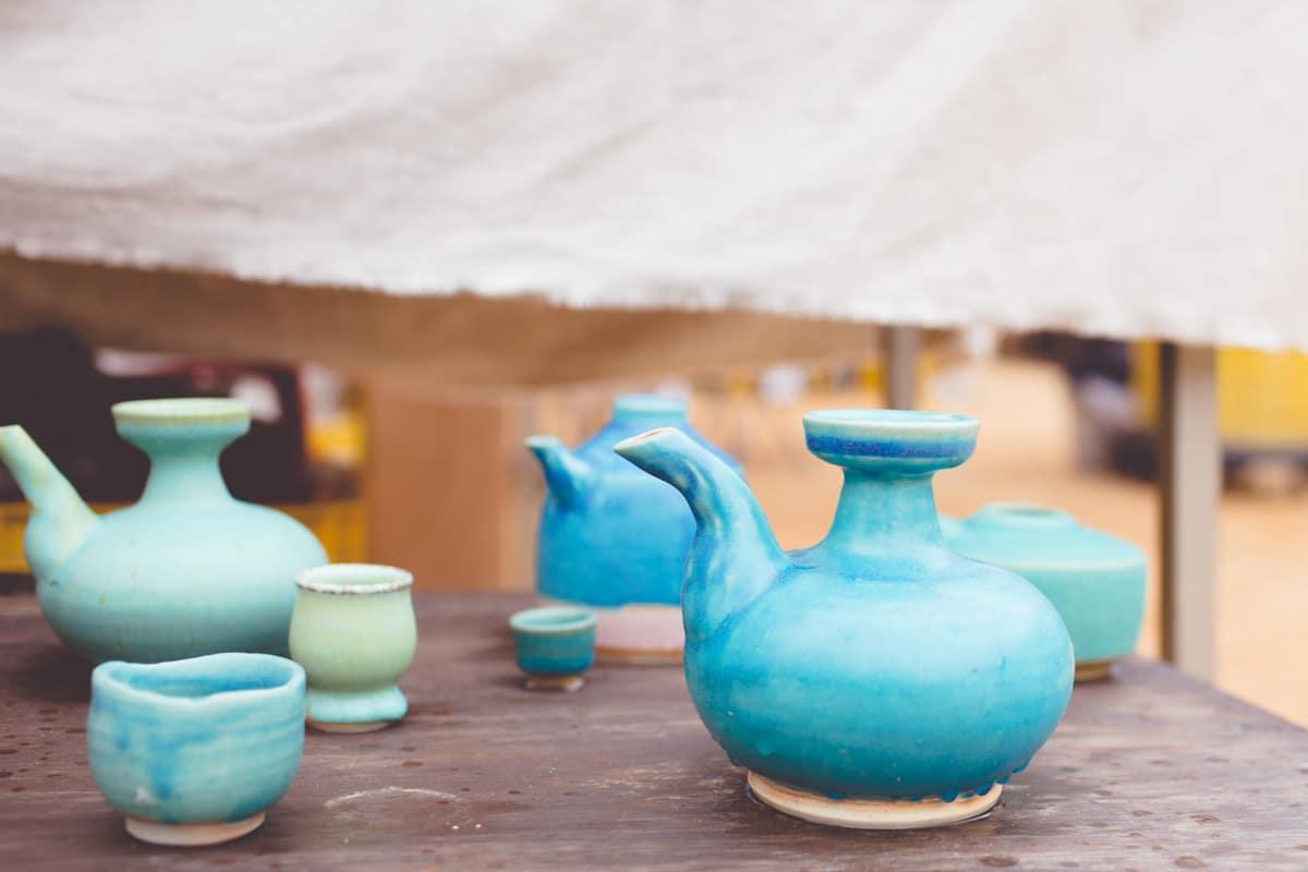 Tsuboya Pottery Festival   Okinawa Hai!
