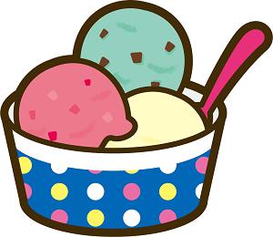アイスクリームメーカーを買ってお家でアイスを作る!口コミが知りたい!