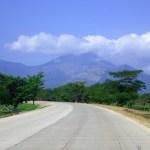 自転車走行天国ニカラグア