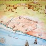 【世界遺産】城塞都市・Campeche