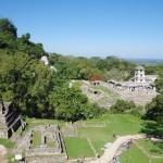 【世界遺産】考古学史を覆す大発見・マヤ遺跡Palenque
