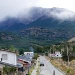 雨・アゲイン~Villa Cerro Castillo西50kmまで