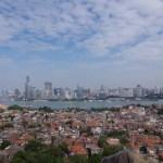 «世界遺産»コロンス島&廈門観光