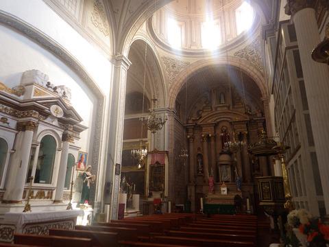 Templo de Las Monjas2
