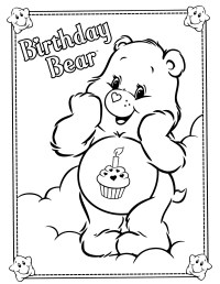 Custom Coloring Pages Gallery | Free Coloring Sheets