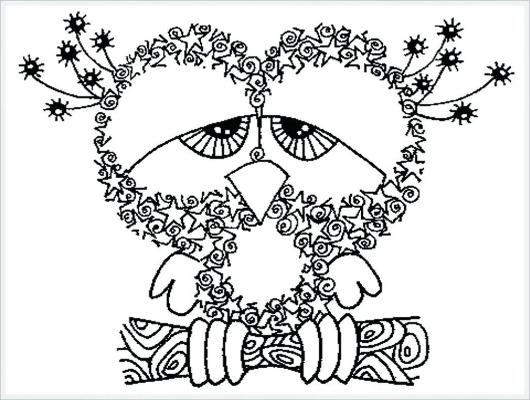 Easy Printable Coloring Pages | Bird coloring pages, Flower ... | 788x1043