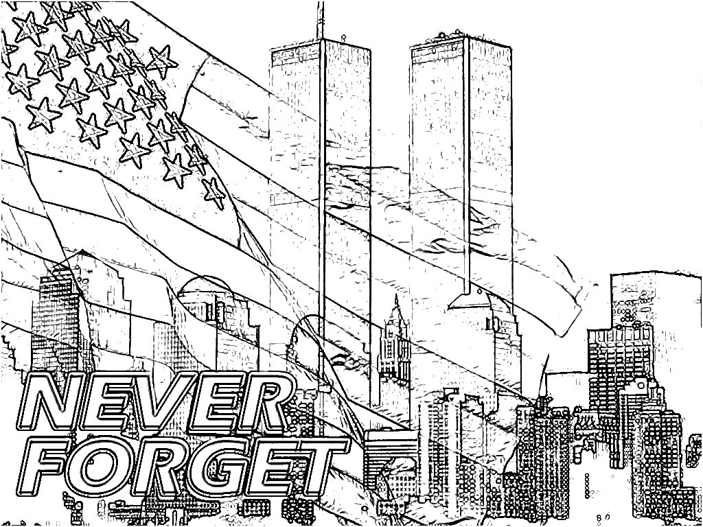 September 11 Coloring Pages Free Coloring Pages Download | Xsibe ...