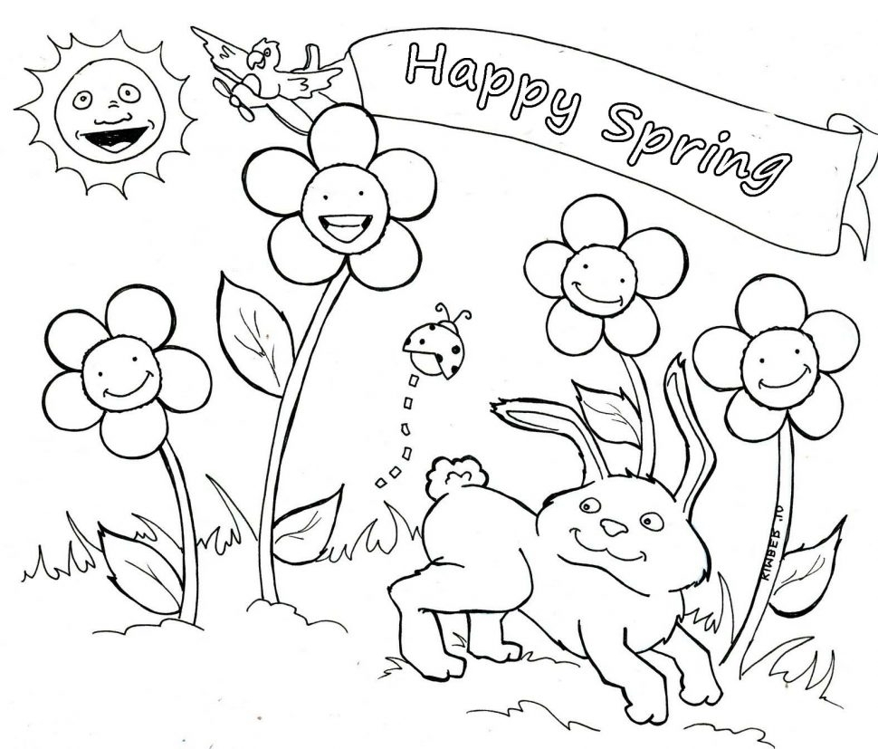 Coloring Pages that You Can Color On the Computer